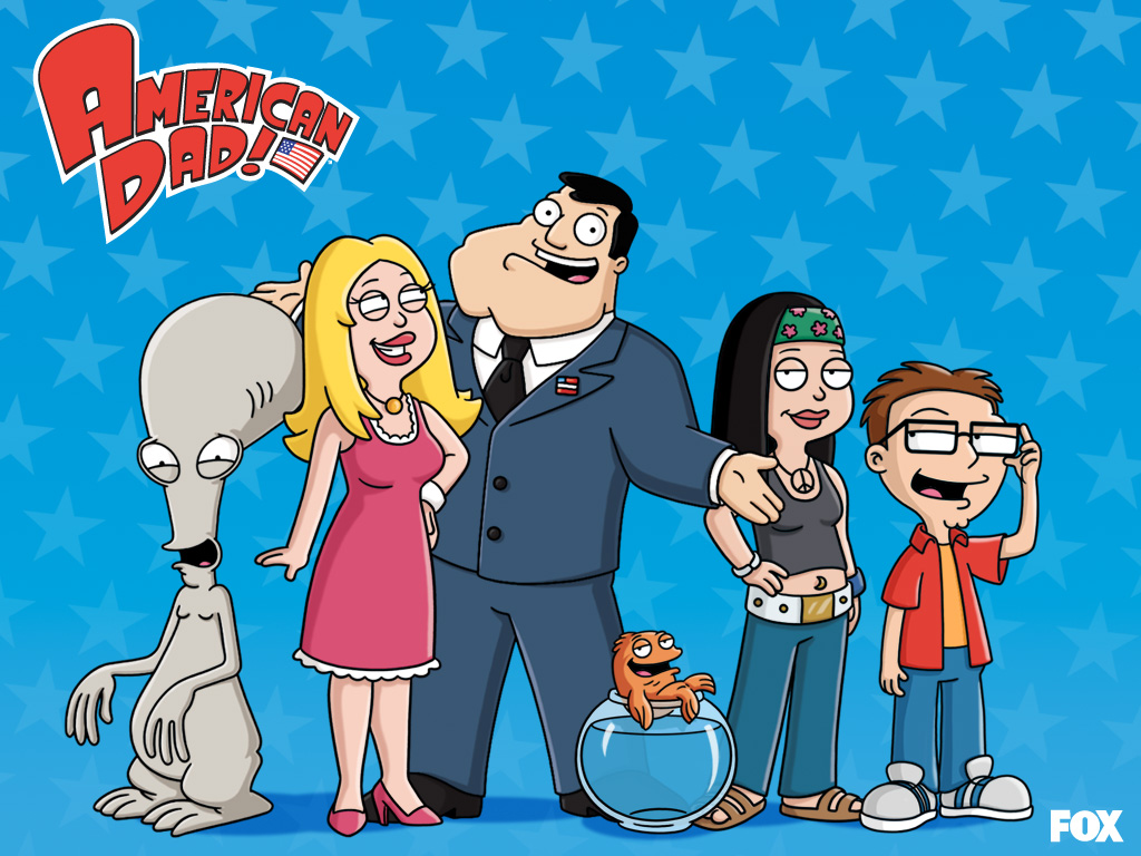 flirting with disaster american dad cast season 9 episode 2